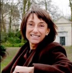Caroline Mierop
