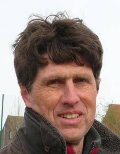 Pierre Vanderstraeten